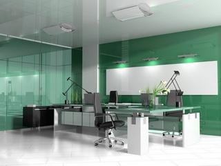 б.г.в офисе