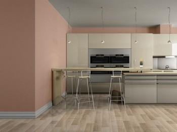ламинат от Classen – гигиеничное покрытие, пригодное для кухни