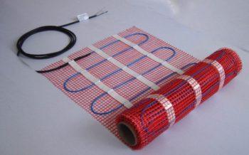 Соединение пленки с кабелем