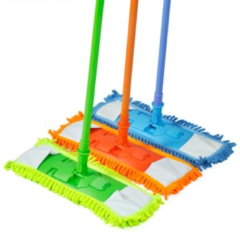 Бытовая швабра для мытья