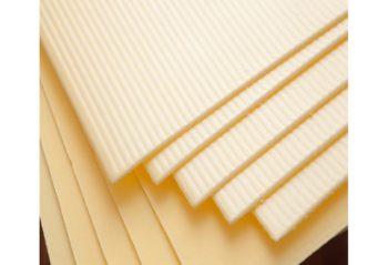Плиточный тип толщиною в три миллиметра