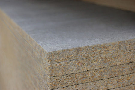 Цементостружка