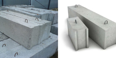Блоки с петлями