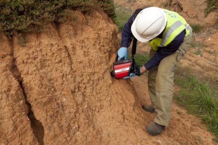 Геологическая экспертиза