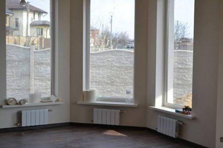 Расчет количества радиаторов и общего числа секций для частного дома доверяют специалистам
