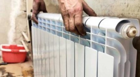 Устанавливать биметаллические радиаторы можно самостоятельно