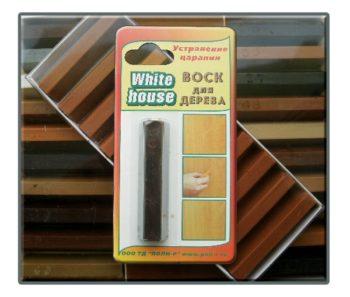 Восковый карандаш