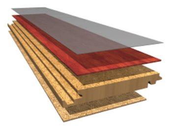Высокое качество панелей из-за многослойной структуры