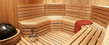 Какие доски лучше для пола в бане