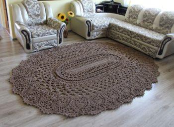 Царский коврик