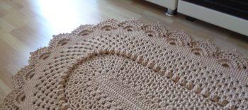 Кант коврика