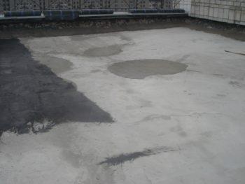 Марка раствора для цементной стяжки на кровле стройпроект бетон