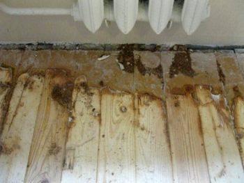 Чем заменить бетонную стяжку