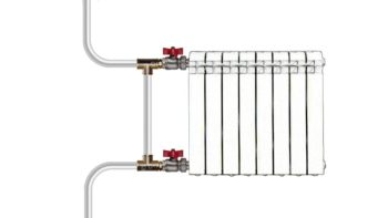 Как правильно установить байпас в системе отопления