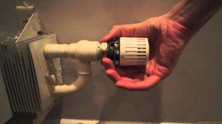 Батареи отопления как правильно регулировать