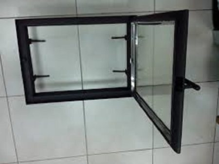 Дверца