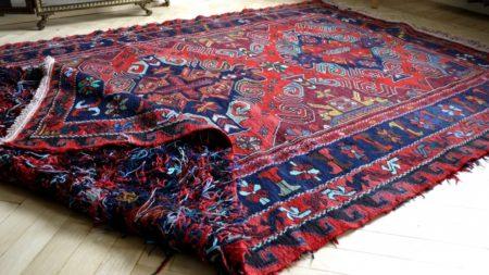 Татарский ковер Сумахи