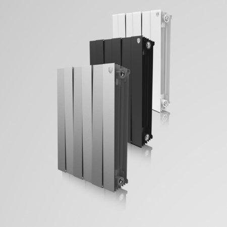 Оригинальный дизайн RoyalThermo Piano Forte 500x6