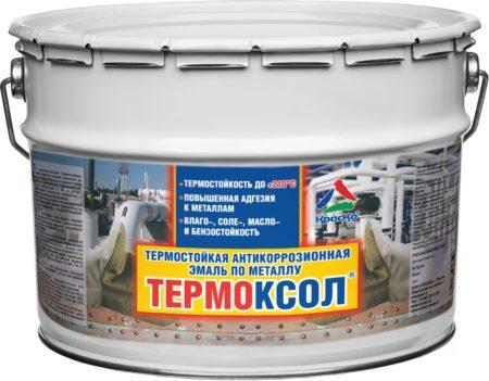 Как выглядит упаковка «Термоксола»