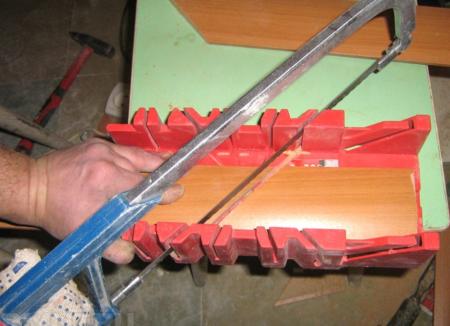 Процесс работы со стуслом