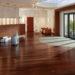 Укладка ламината: как правильно настилать панели - вдоль комнаты или поперек?